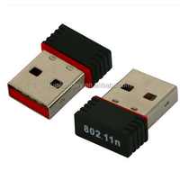 150Mbps Mini USB Wifi dongle Wifi adapter and rtl8188 wireless usb wifi adapter