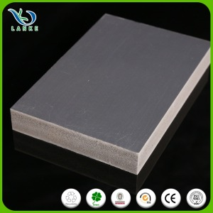 12mm 15mm 18mm 21mm No need Oil Waterproof pvc board plastic shuttering