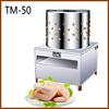 Electric Chicken Plucker Scalder Machine with CE approved for sale