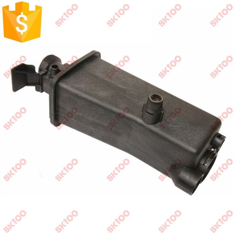Cooling System For 5 3 series (E46) X3 Radiator Coolant Overflow Expansion Tank Bottle Reservoir 17137787039, 1711 7573 781