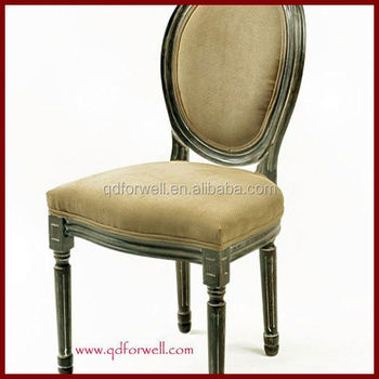 High Quality Old Style Chairs Louis Xvi Chair Whole Banquet