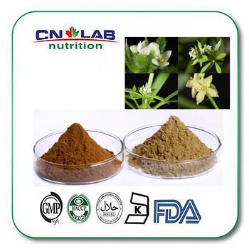 Natural Thyroid Remedies Hyperthyoidism,Goosegrass Plant - Buy Natural  Thyroid Remedies Hyperthyoidism,Goosegrass Plant,Catchweed Bedstraw Product  on