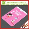 Hot Selling PVC Cartoon Card Sets