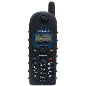 "Engenius Technologies, Inc - Engenius Durawalkie 2 Way Radio ""Product Category: Wireless Devices/Walkie Talkies"""