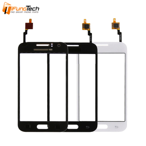 "4.3"" Original Touch Screen Digitizer For SamsungGalaxy J1 J100F J100 J100H Touchscreen Front Glass Panel Sensor"