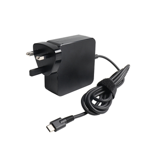 OEM Factory Sales Promotion Power Adapter Laptop Max 65W UK Plug
