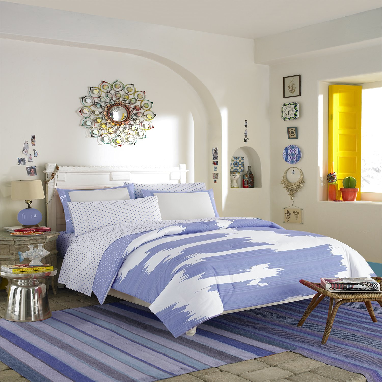 ikat home aqua chic teen ombre seventeen pillows blue grey teal comforter beautiful tropical set bedding in detail beach bath bed sets modern