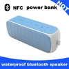 portable wireless outdoor handfree NFC for beatbox bluetooth mini speaker