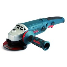 3050N Ronix Elektrische Power Tool 115mm 1050 W Mini Winkel Grinder Anti Vibration Lange Griff