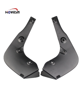 2018 new style Car mudguard for HONDA