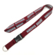 Custom Paracord Keychain Neck Strap Personalized Breakaway Lanyard