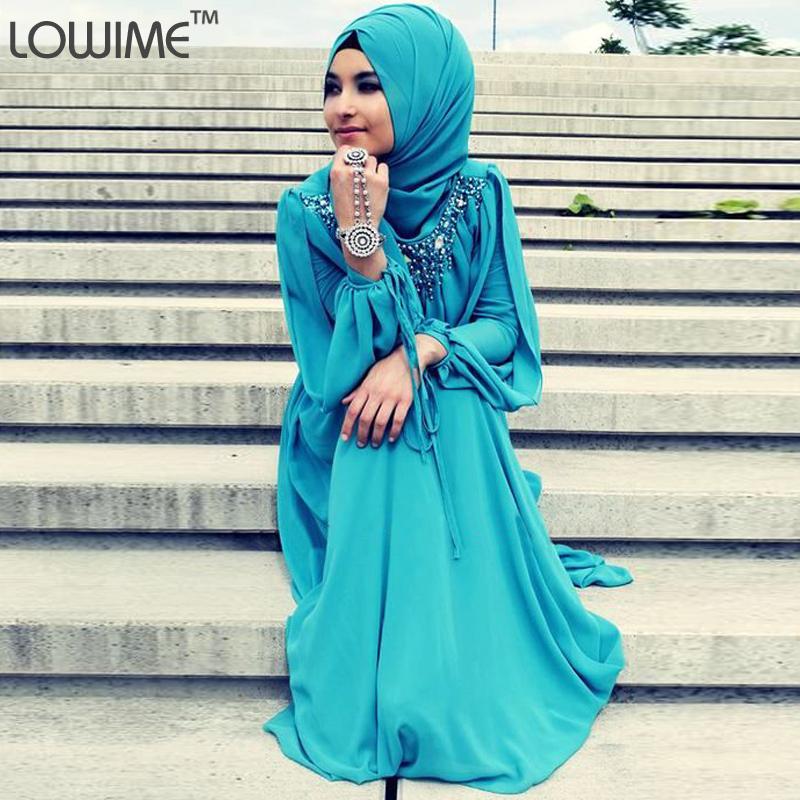 Online Kaufen Großhandel saudi hijab aus China saudi hijab ...