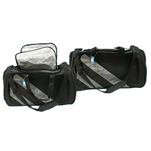Carbon Lined Gym Bag, Duffel Bag With Carbon lining