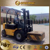 CPCD70 series small forklift for sale made by China YTO