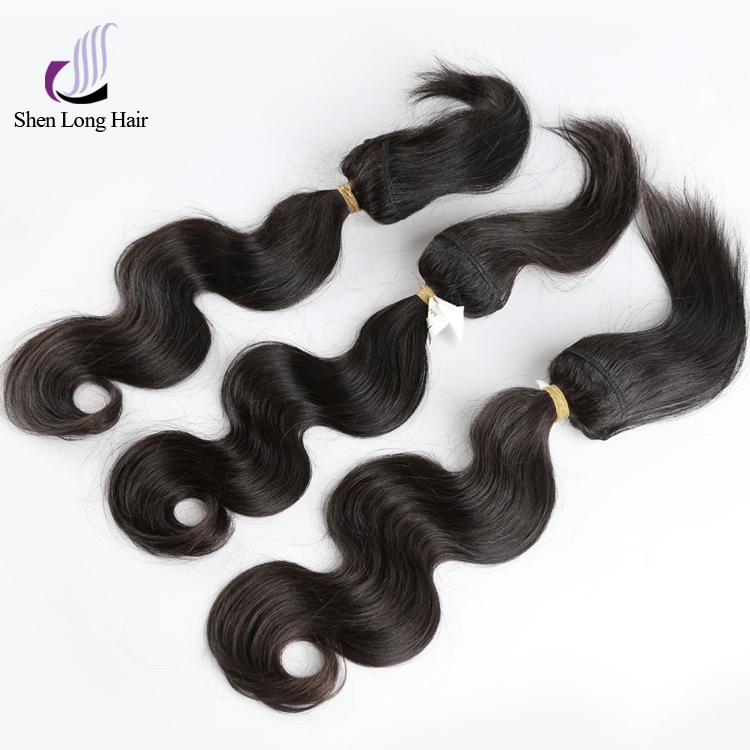 wholesale price unprocessed virgin remy braid in weave braid in human hair bundles
