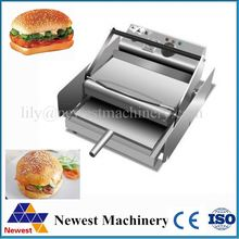 New type lebanese pita bread machines/burger bread baking machine food and beverage service equipment