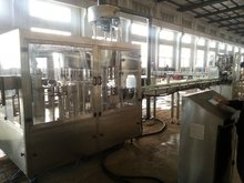 2016 water filling machine plant/water filling production line