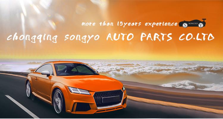 SONGYO कार बिजली उच्च दबाव पानी पंप के लिए टोयोटा 161A0-39035