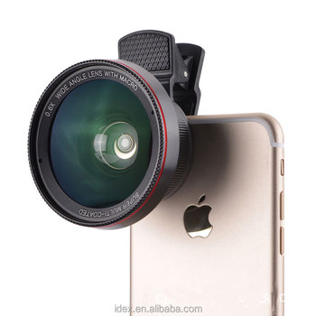 External Bluetooth Camera For Mobile Phone Lens For Iphone - Buy ...