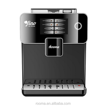 commercial coffee machine rma10