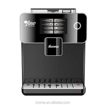 commercial coffee machine rma10