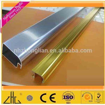 Aluminium Profiel Voor Keuken Kast Framekeuken Kast Deuren Extrusie Profielen Buy Aluminium Profiel Voor Keuken Kast Frame6063 Aluminium