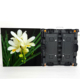 Full Color P6 LED Display Module 576*576mm/768*768mm Indoor Die Casting Aluminum Cabinet Screen