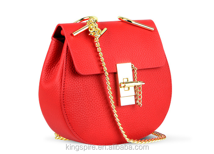 Italian Good Leather Big Ladies Vintage Handcrafted Exclusive Leather Bags