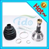 auto steering parts CV Joint Boot Kit for Citroen 302998