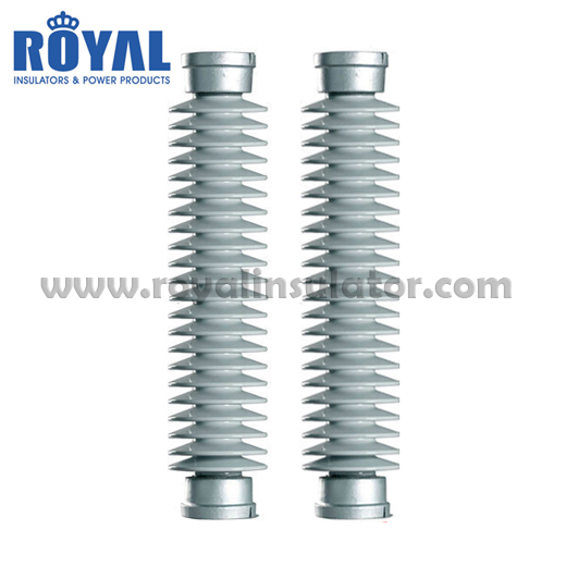 Ansi TR series 288 high voltage porcelain solid core post insulators/station post insulator manufacturer