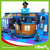 Used Large Indoor Kids Play System Entertainment Playground Equipment For Sale Price LE.BY.003