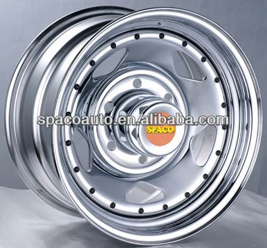 jeep wheel rim specification for SUV