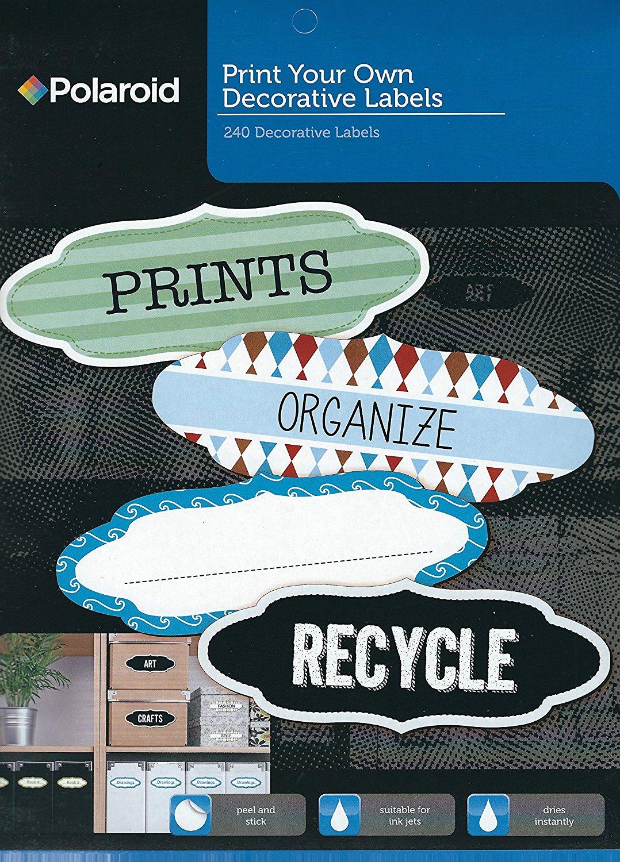 cheap print decorative labels find print decorative labels deals on