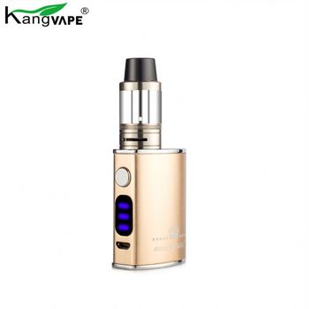 2017 New Vape Mods Kangvape Smod Device Design China Distributor Vape Price  - Buy Vape Spinner,Germany's Electronic Cigarette,E-cigarette Vape Product