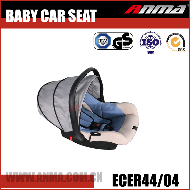 ANMA fast supplier car seat protector for baby China