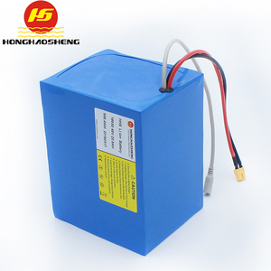 Customized Rechargeable Battery Lifepo4 48v Battery Pack 20ah 30ah 40ah 50ah 60ah
