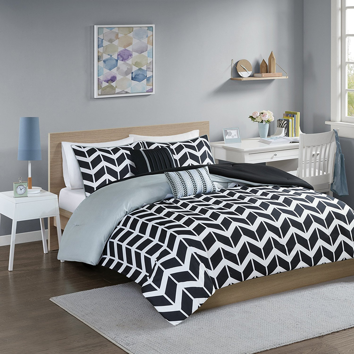 Cheap Black And Grey Pillows Find Black And Grey Pillows Deals On Line At Alibaba Com