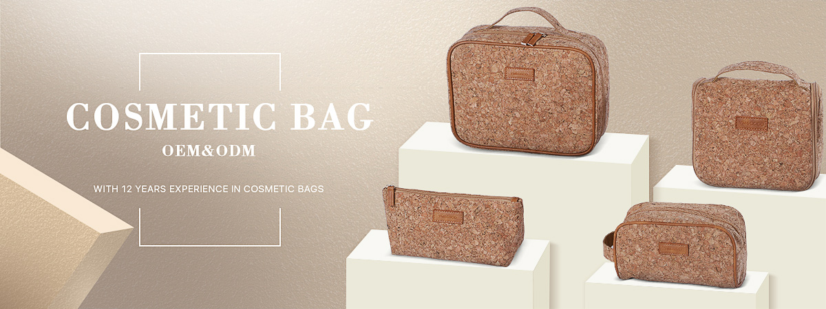 297abb65dd85 Guangzhou Yumei Leather Co., Ltd. - Bag (Cosmetic Bag, PVC Bag