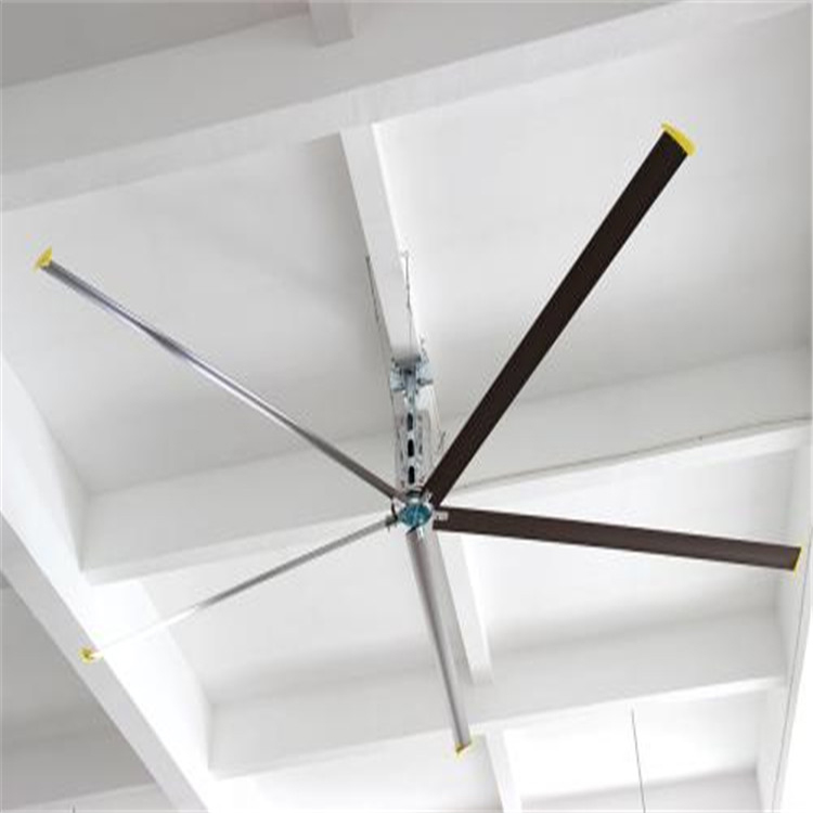 Guangzhou 16ft hvls grote air grote industriële plafond fans fabrikant