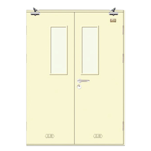 Decorative neat cool lowes glass fire rated doors cheap fire rated steel doors