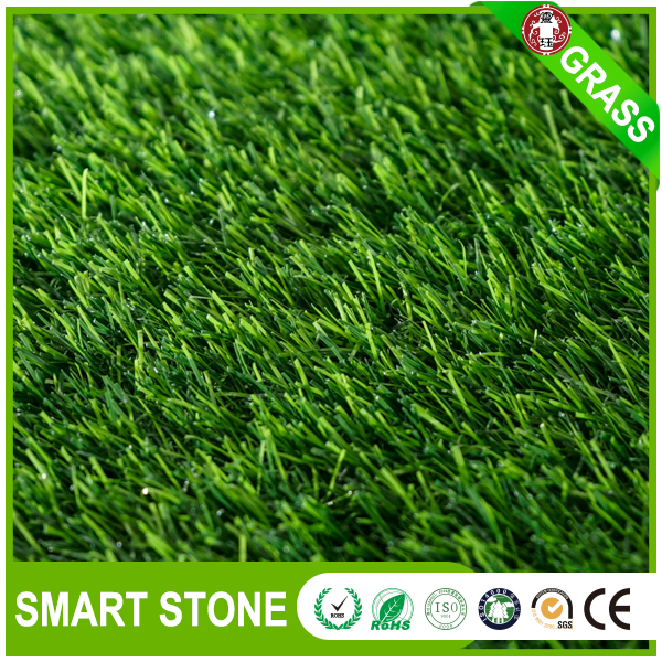 Artificial turf grass for pet dog running natural artificial grass carpet for garden
