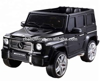 Mercedes AMG G65 Electric Car Kids 12 Volt Kids Electric Car For 10 Year Olds