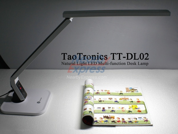 Modern Classic Table Lamp Desk Lamp Office Project Lamp Led Table ...