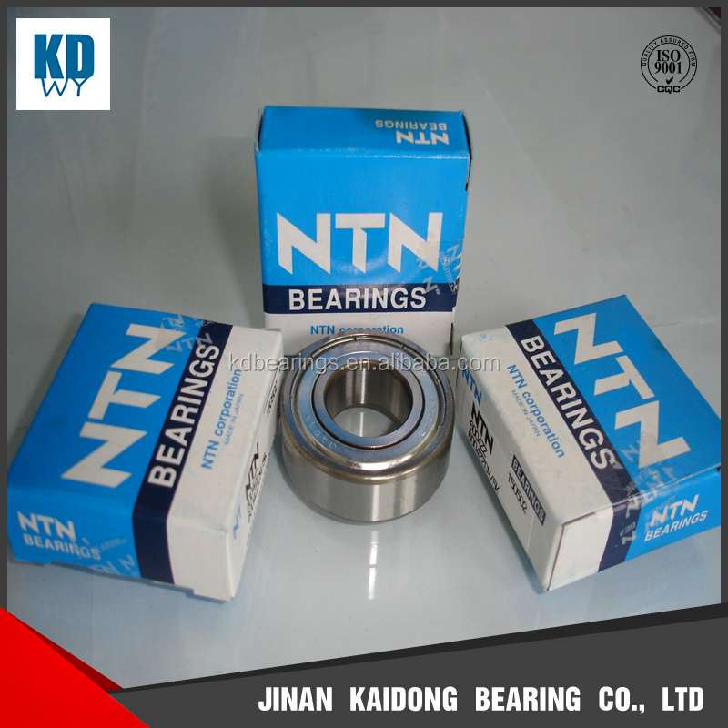 Japan NTN deep groove ball bearings 6004 ZZ 6004 NACHI 6004 FAG 6004 SIZE 20*42*12 excellent quality high speed