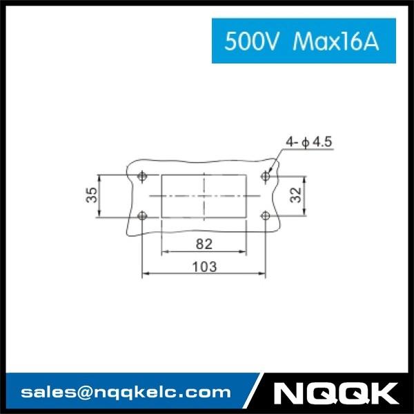 3 500V 16 pin Industrial rectangular waterproof plug socket set general hearvy duct conntctors.jpg