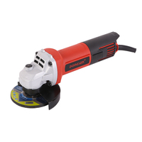 DONGSEN Variable Speed Electric Mini Angle Grinder
