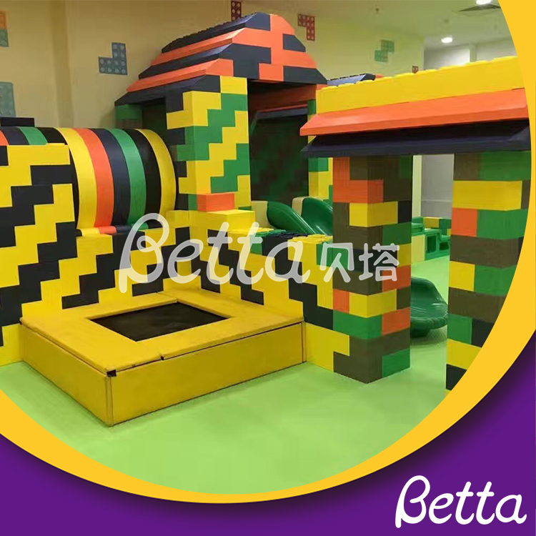 Safe and funindoor play centre equipment for sale for Kids