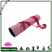 new style natural rubber foam yoga block and mat export to Europe