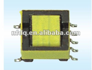 EFD15-SMD type high frequency led street light transformer for CCFL lamp and DC converter