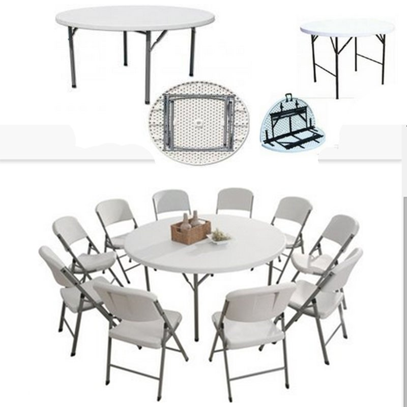 Plastic Folding Table And Chair Buy Plastic Table Mordern Dining Table Sale
